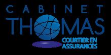 Logo Thomas Courtier Assurance